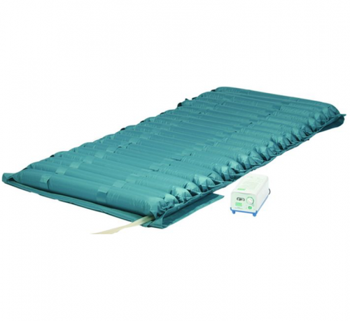Anti-bedsore alternating pressure mattress
