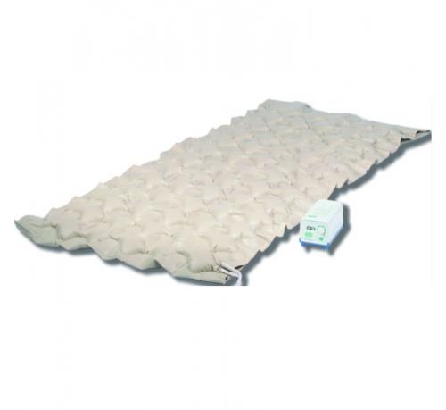 Anti-bedsore pressure bubble mattress