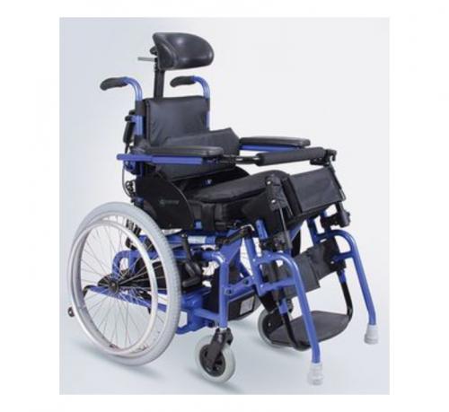 Baby Hero Manual standing wheelchair