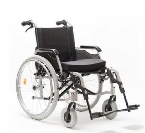 Feliz Aluminium wheelchair