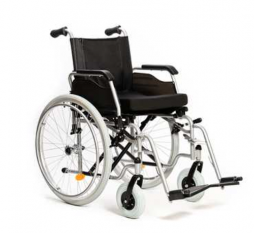 Forte Plus standard wheelchair
