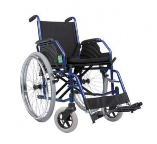 Forte Standard wheelchair