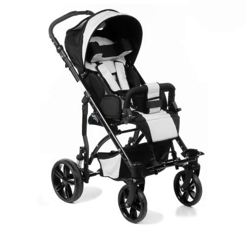 Junior children rehabilitative stroller