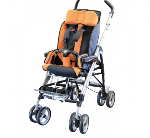 Pliko Children rehabilitative stroller