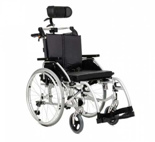 Premium special wheelchair