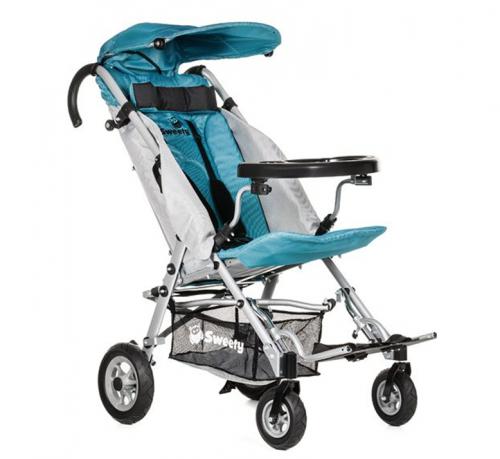 Sweety children rehabilitative stroller