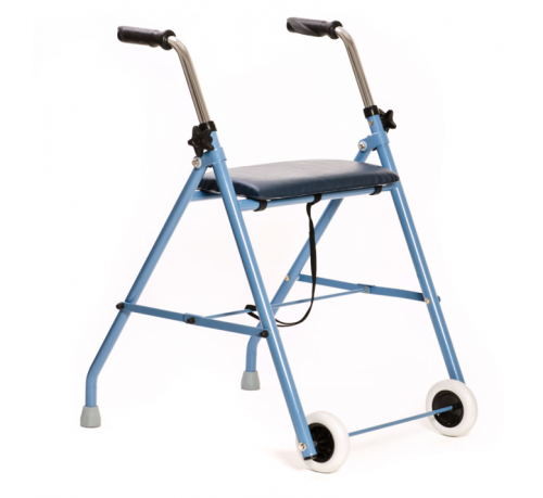 Alex 2-wheel rollator