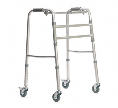 Carter Wheeled Walker