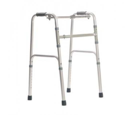 Dual 2-function walker