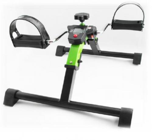 Genesis Plus exerciser