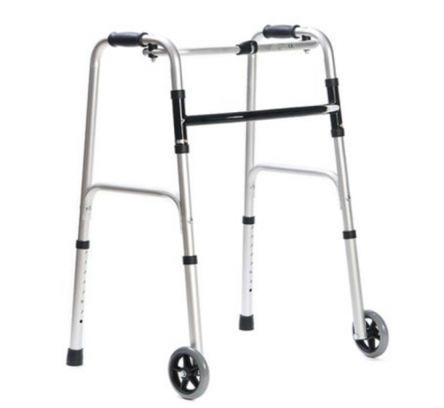 Wheeler Wheeled walker