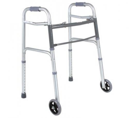 Wheeler Wheeled walker KXY